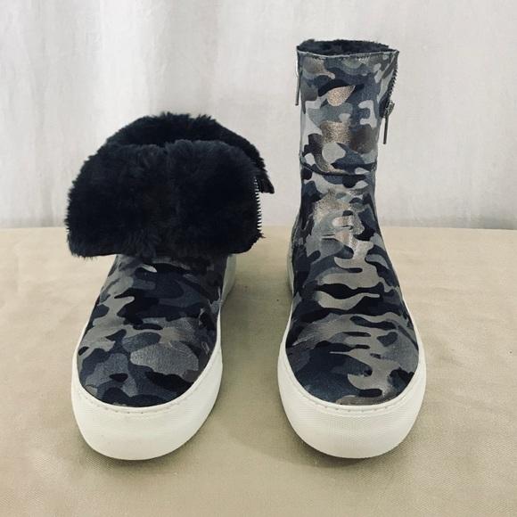 J/SLIDES Shoes | Jslides Allie Grey